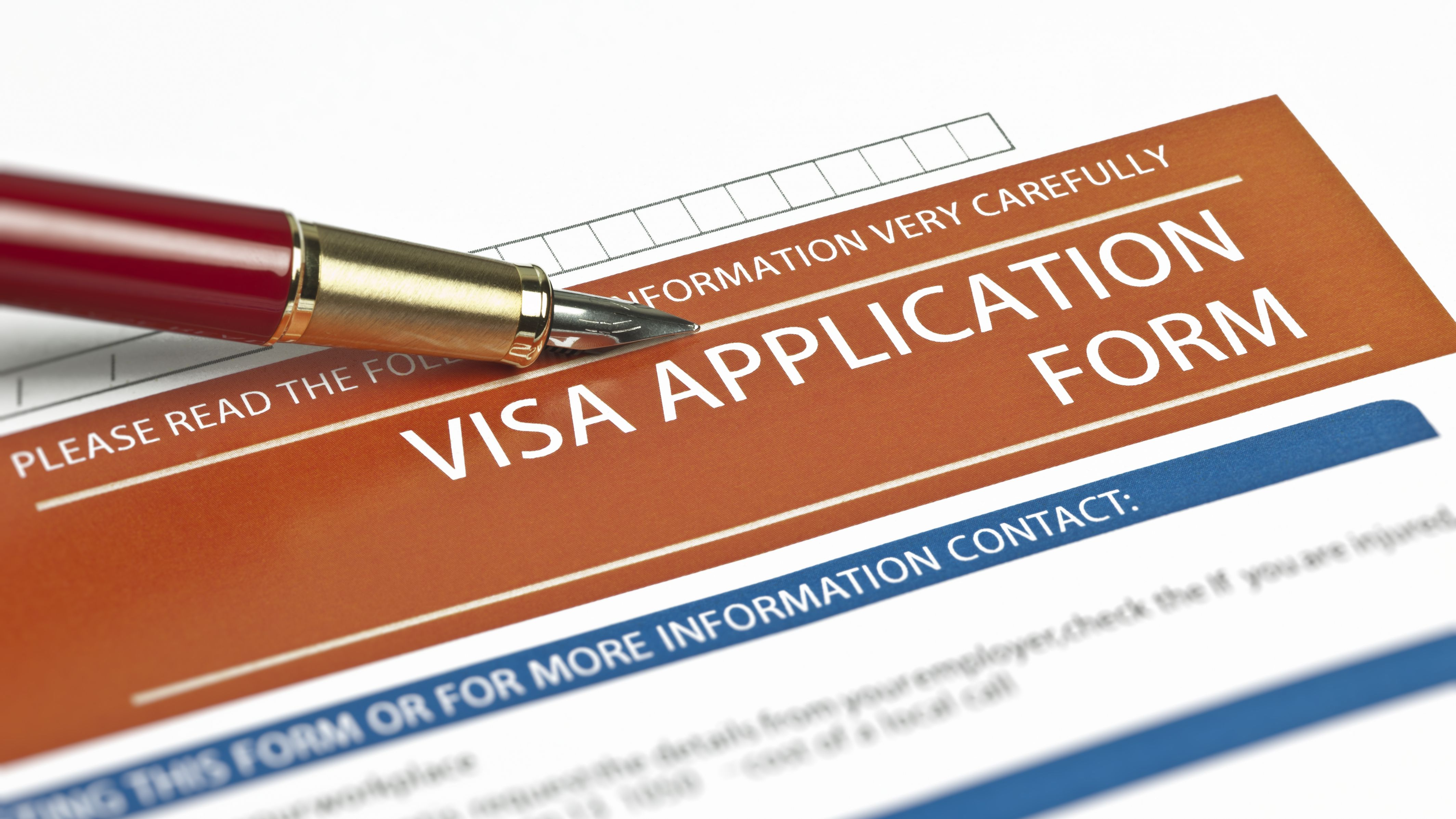 U S Work Visas And Eligibility Requirements