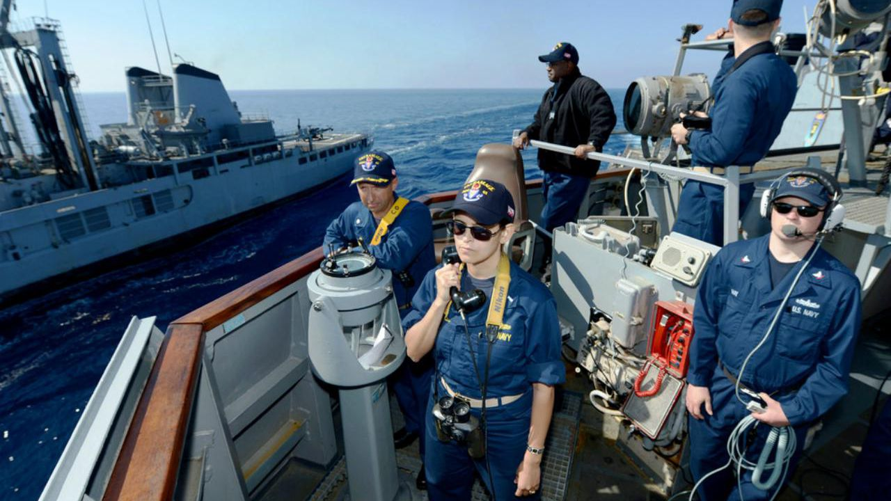 Things to Consider When Deciding to Join the Navy