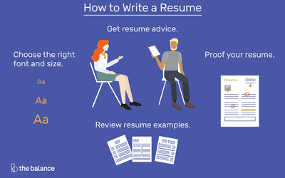 How to Use Resume Keywords to Land an Interview