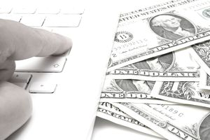 What online data entry pays