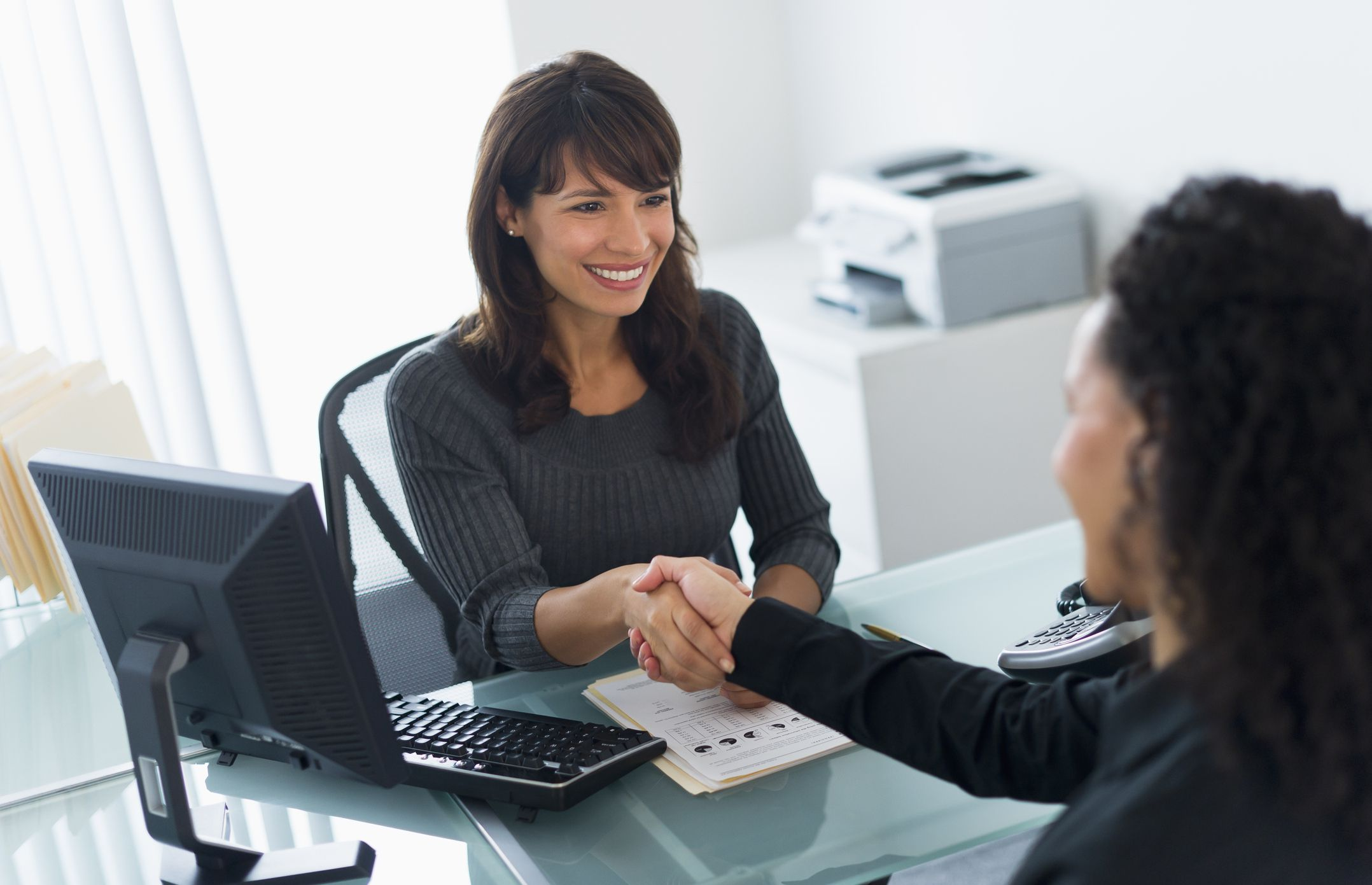 How to Get the Hiring Manager on Your Side