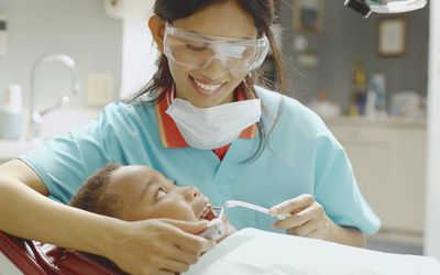 Dental Hygienist Job Description Salary Skills More