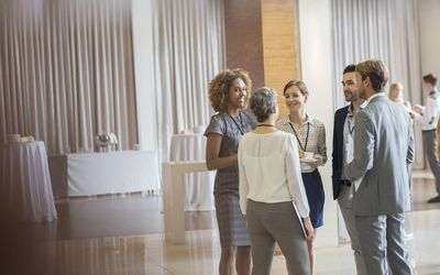 How to Follow Up With Recruiters After a Career Fair