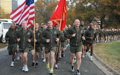 19 Beautiful Marine Corps Height and Weight Standards