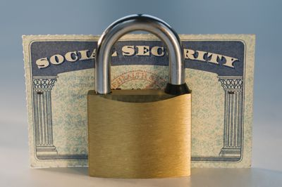 Social security information is best kept private and secure.