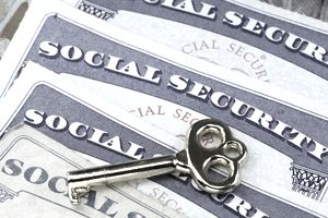 You and your employer must keep your social security number secure to avoid identity theft.