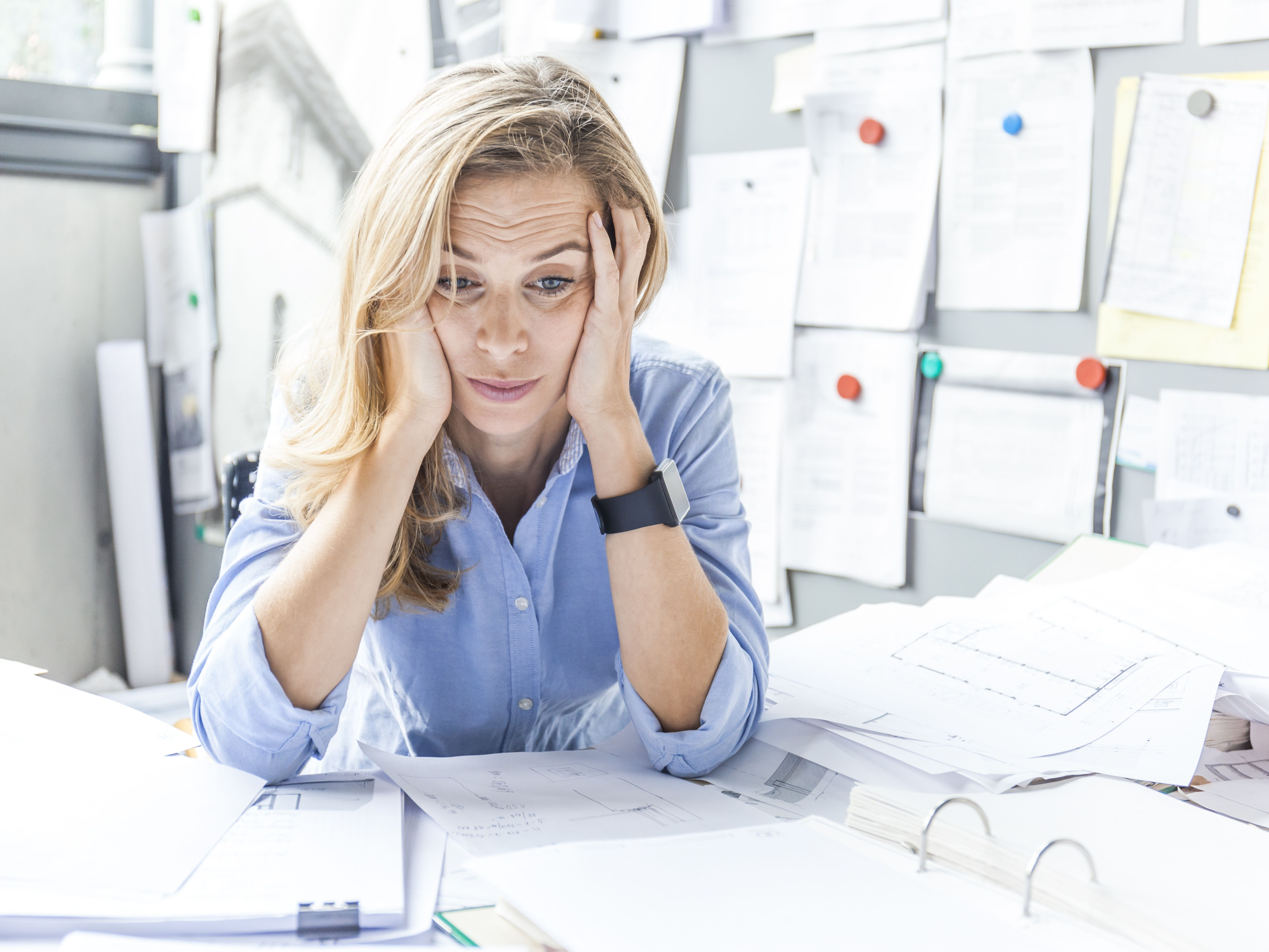 10 Ways to Deal With Work Burnout