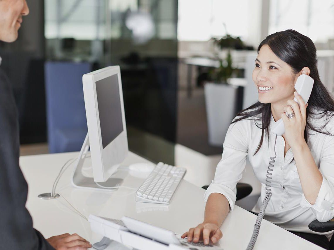 Front Desk Jobs With No Experience In Houston | Desk ...