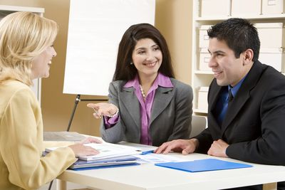 Effective interpersonal communication means that the participants end up sharing meaning.