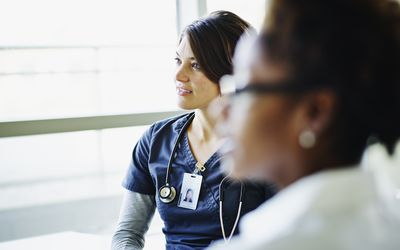 Get Tips On How To Answer Interview Questions About Nurse Training
