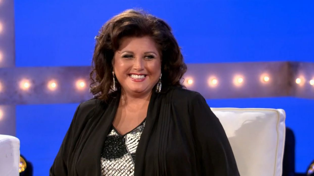 Abby Lee Miller Biography and Contact Information