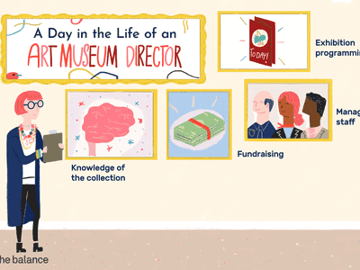 A day in the life of an art museum director: Knowledge of the collection, exhibition programming, fundraising, managing staff