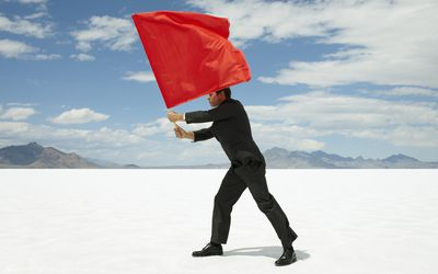 10 Red Flags In Special Education >> Top 10 Resume Red Flags That Employers Need To Heed