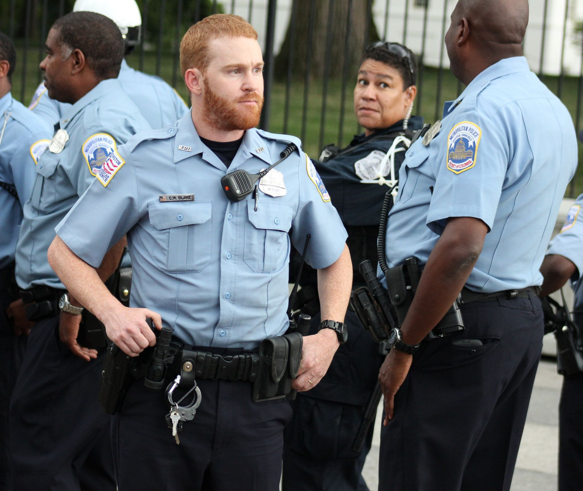 why i want to become a police officer essay academic papers