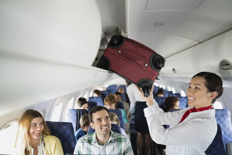 Quiz: Do You Want to Work as a Flight Attendant?