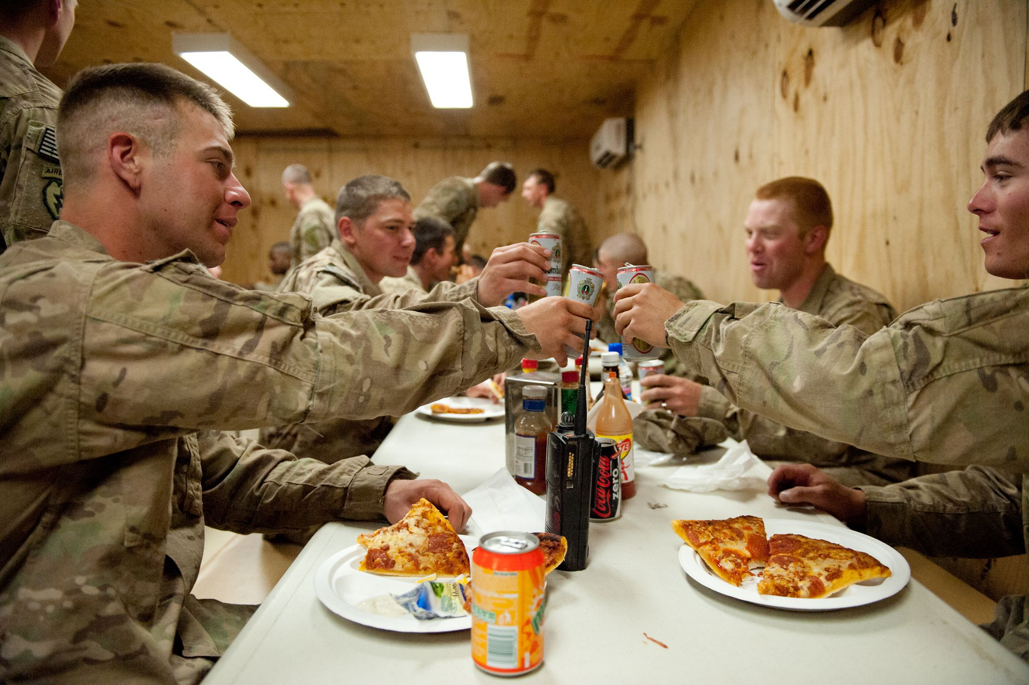 Military Enlistment Standards: Drug or Alcohol Use