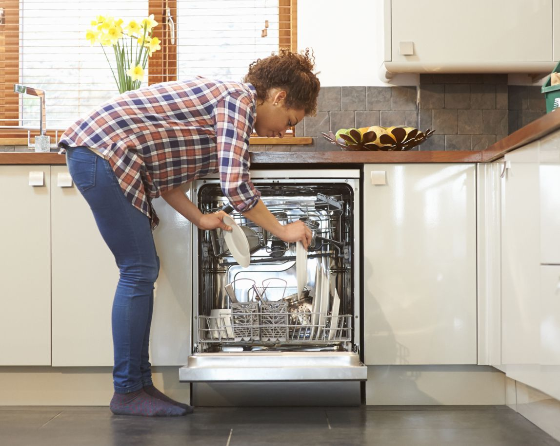 Keep the kitchen tidy with these tips