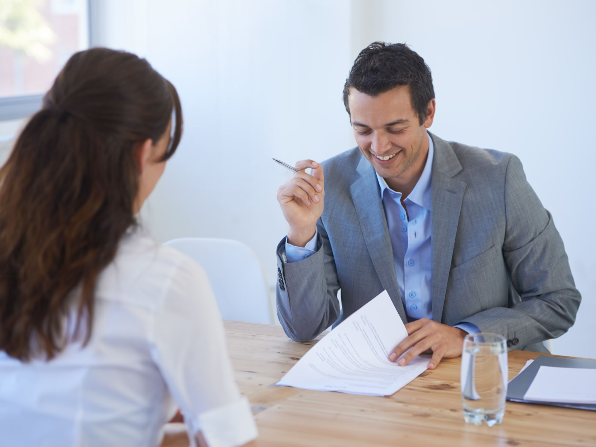 The Different Types of Employment Agencies