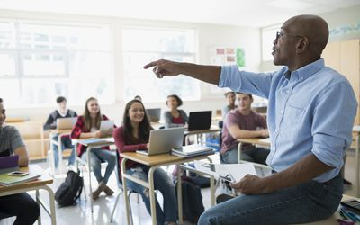 How to Describe Your Classroom Management Style