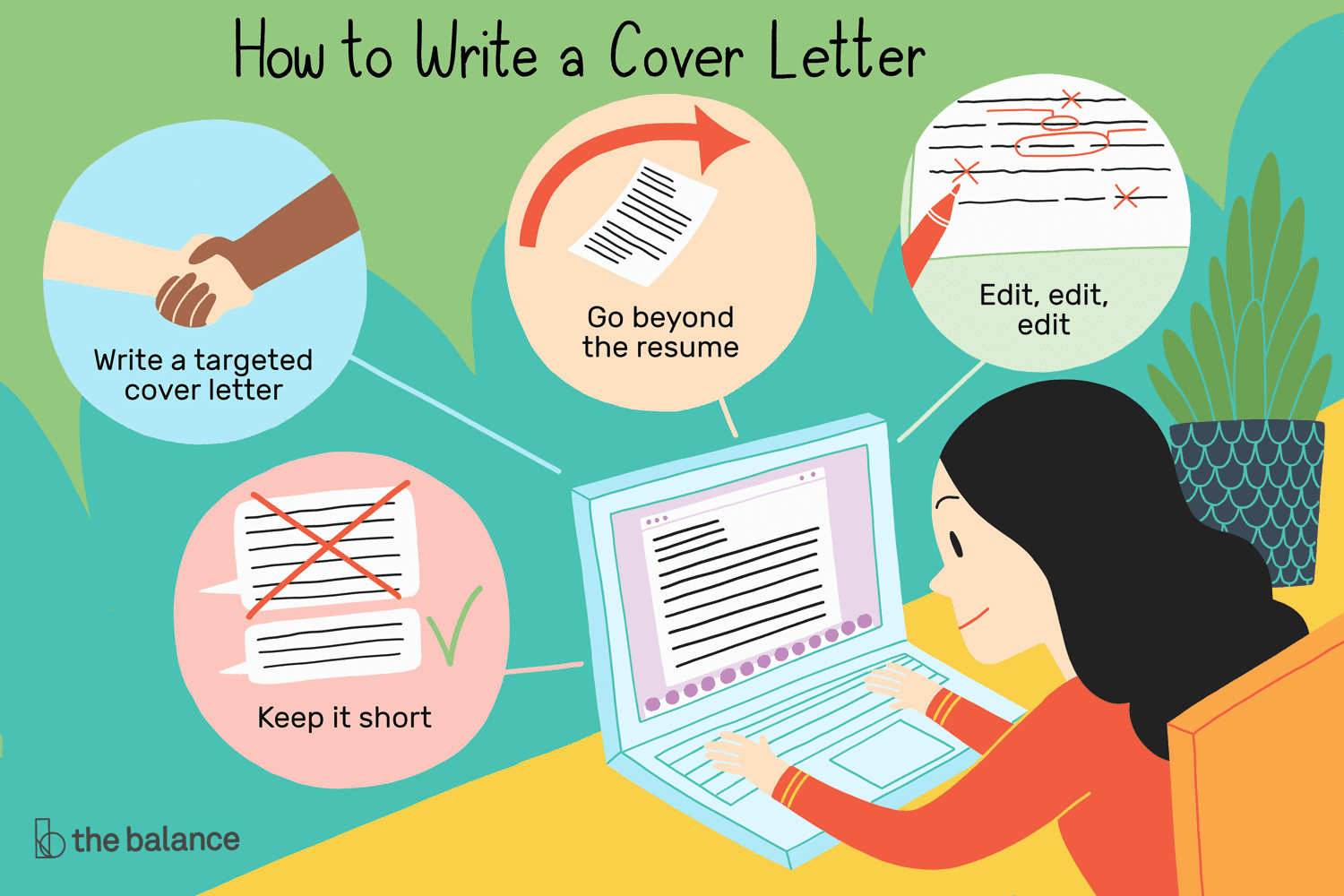 When Not to Include a Cover Letter