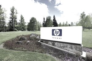 Hewlett-Packard Cuts 6,000 Jobs