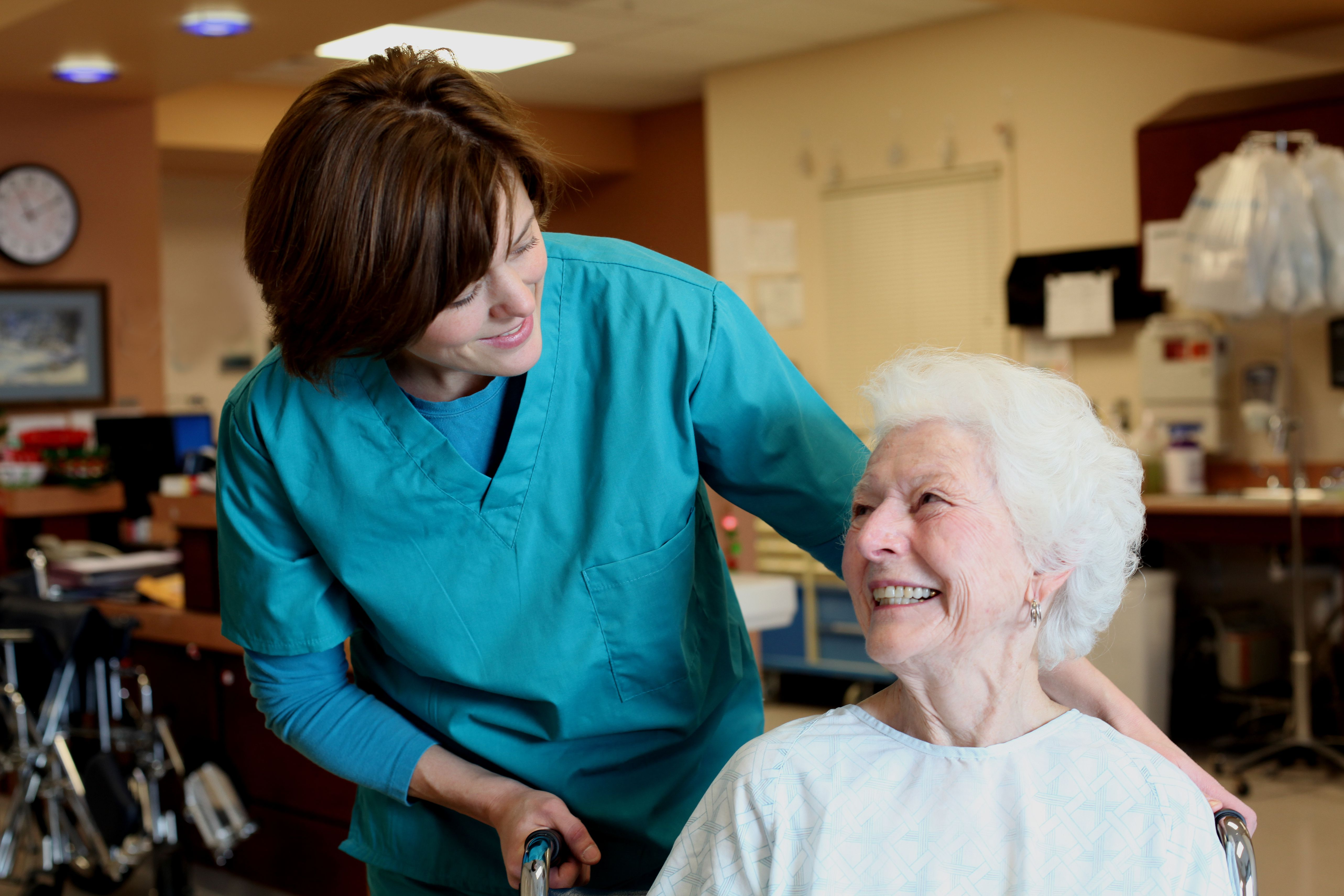Occupational Therapy Aide Career Information