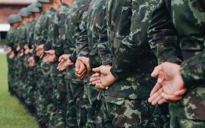 What Is an Entry Level Separation (ELS) in the Military?