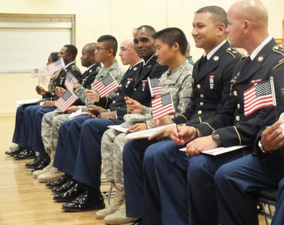 should i become an army officer