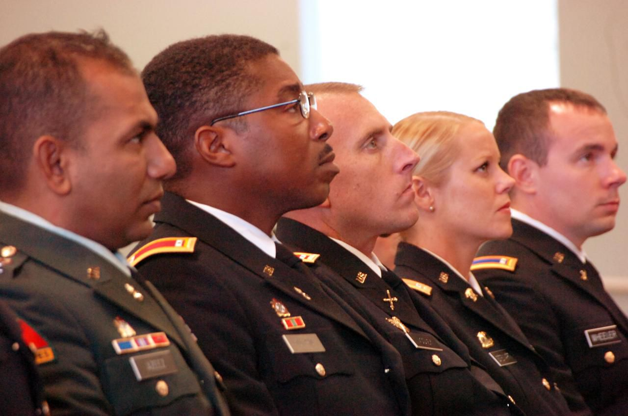 Army Warrant Officer Job Overview