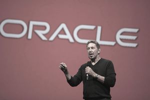 Oracle Hosts Its Annual Open World Conference