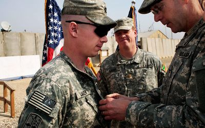How to Calculate Your Reenlistment Bonus