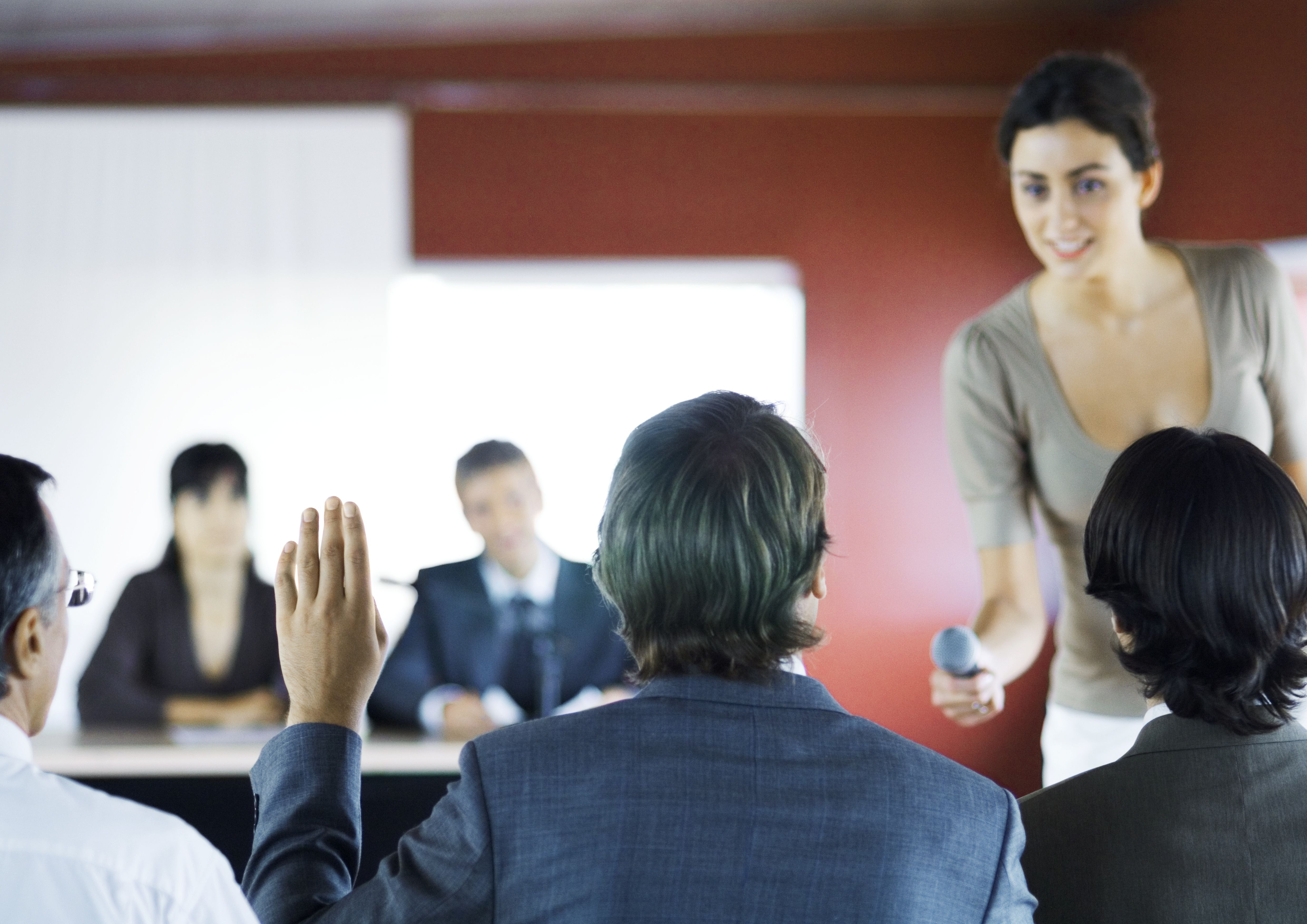 5 Ways to Defuse Conflict on Your Team