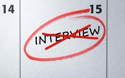 Scheduling Job Interviews When You Have a Job