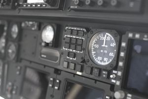 aerial navigation gauges
