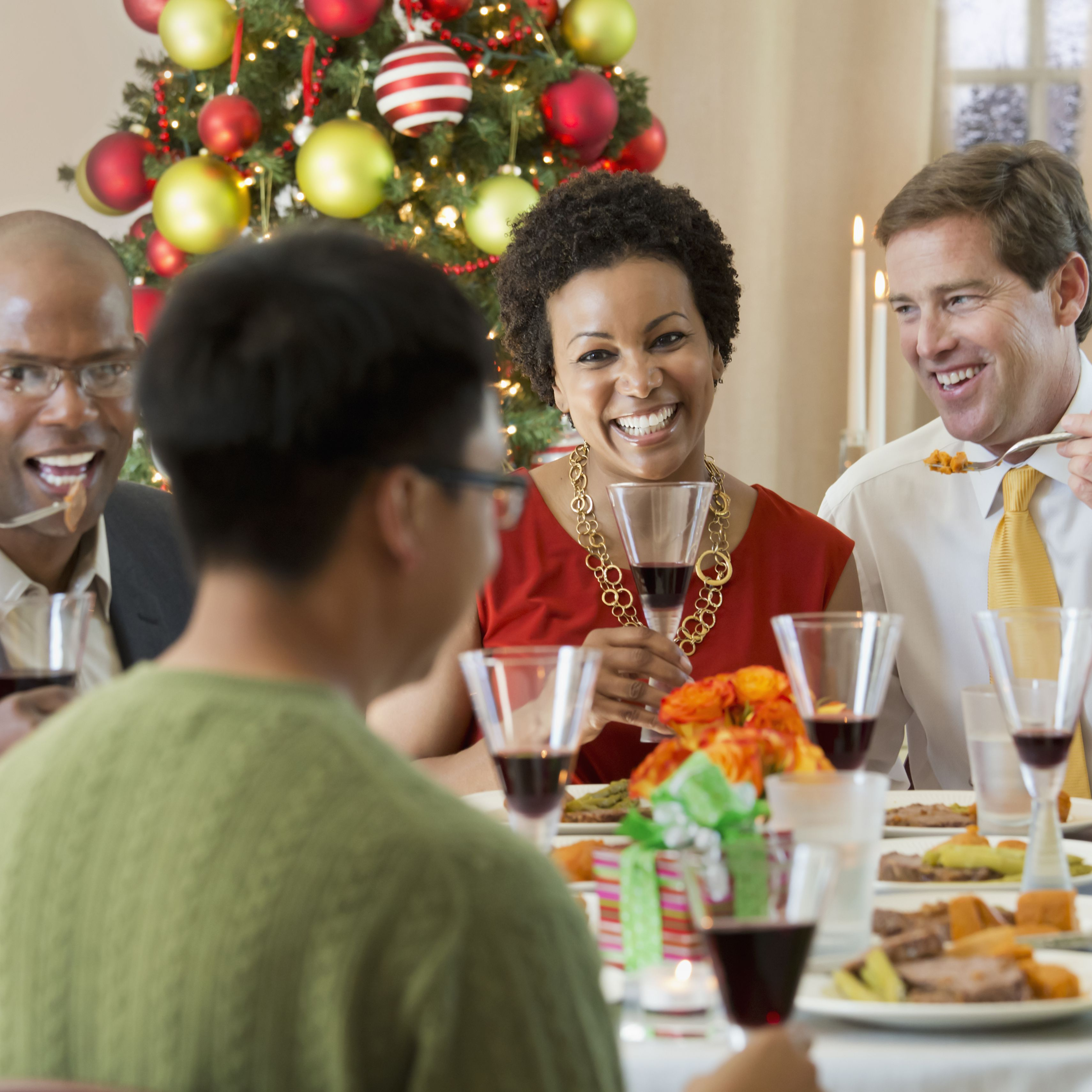 10 Reasons Why Employees Loathe Holiday Parties
