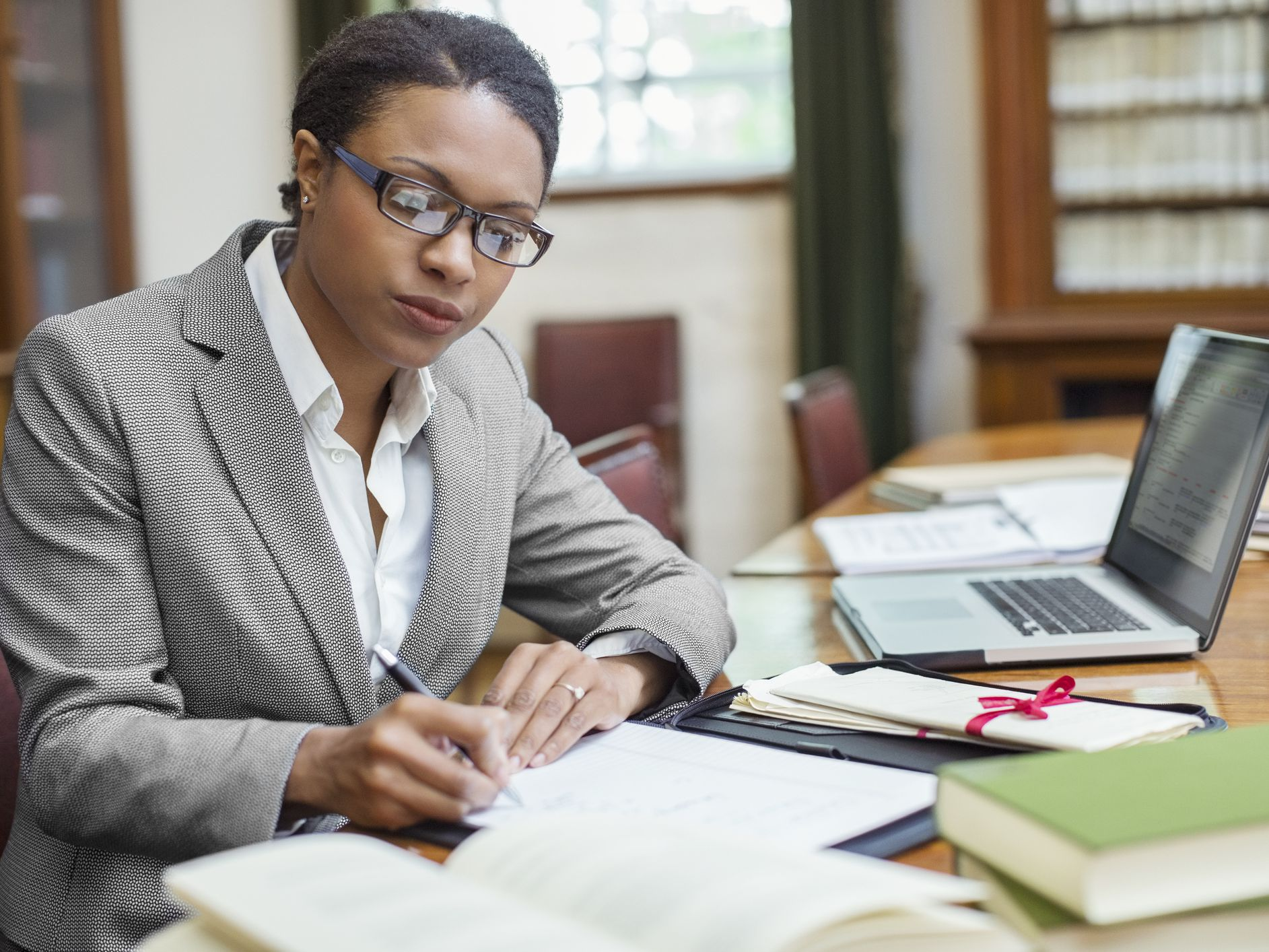 Competitive and Attractive Legal Skills for Job Seekers