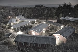 The Quarry Village Housing Community UC Santa Cruz