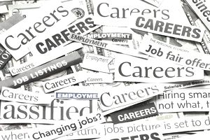 Careers (job search) - I