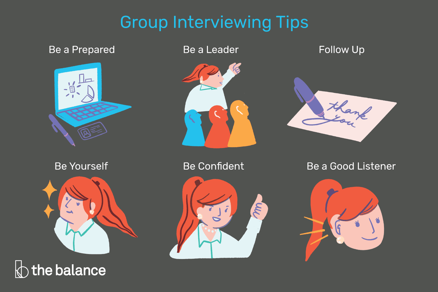 Group Interview Questions, Answers, and Interviewing Tips