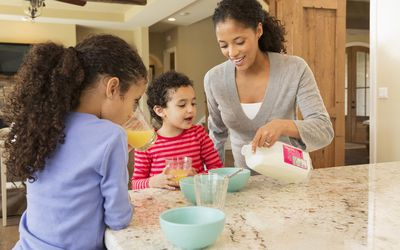 Making the Change From Working Mom to Stay-at-Home Mom