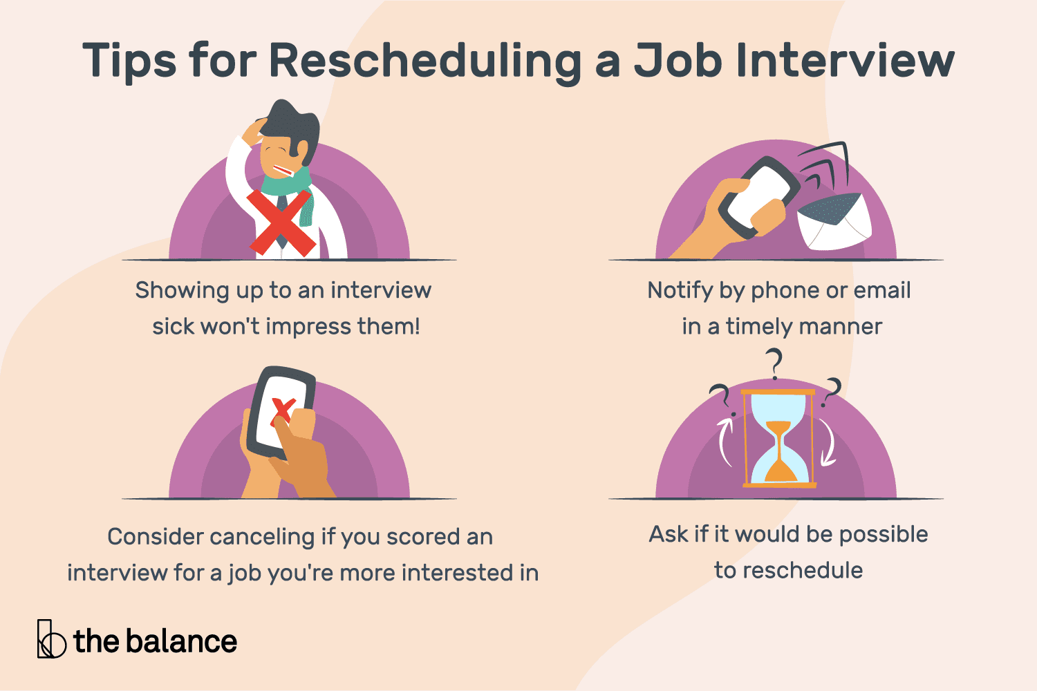 How to Reschedule a Job Interview