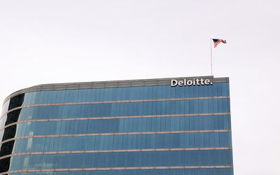 Summer Internships at Deloitte
