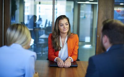 How to Handle Illegal or Inappropriate Interview Questions