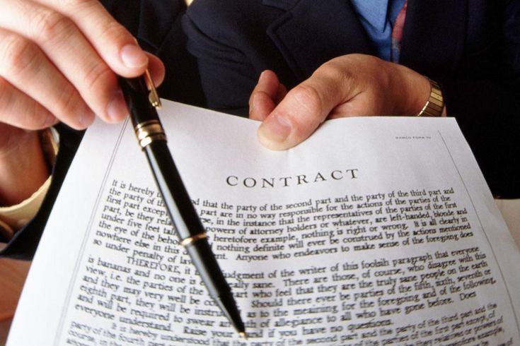 What Is A Noncompete Agreement