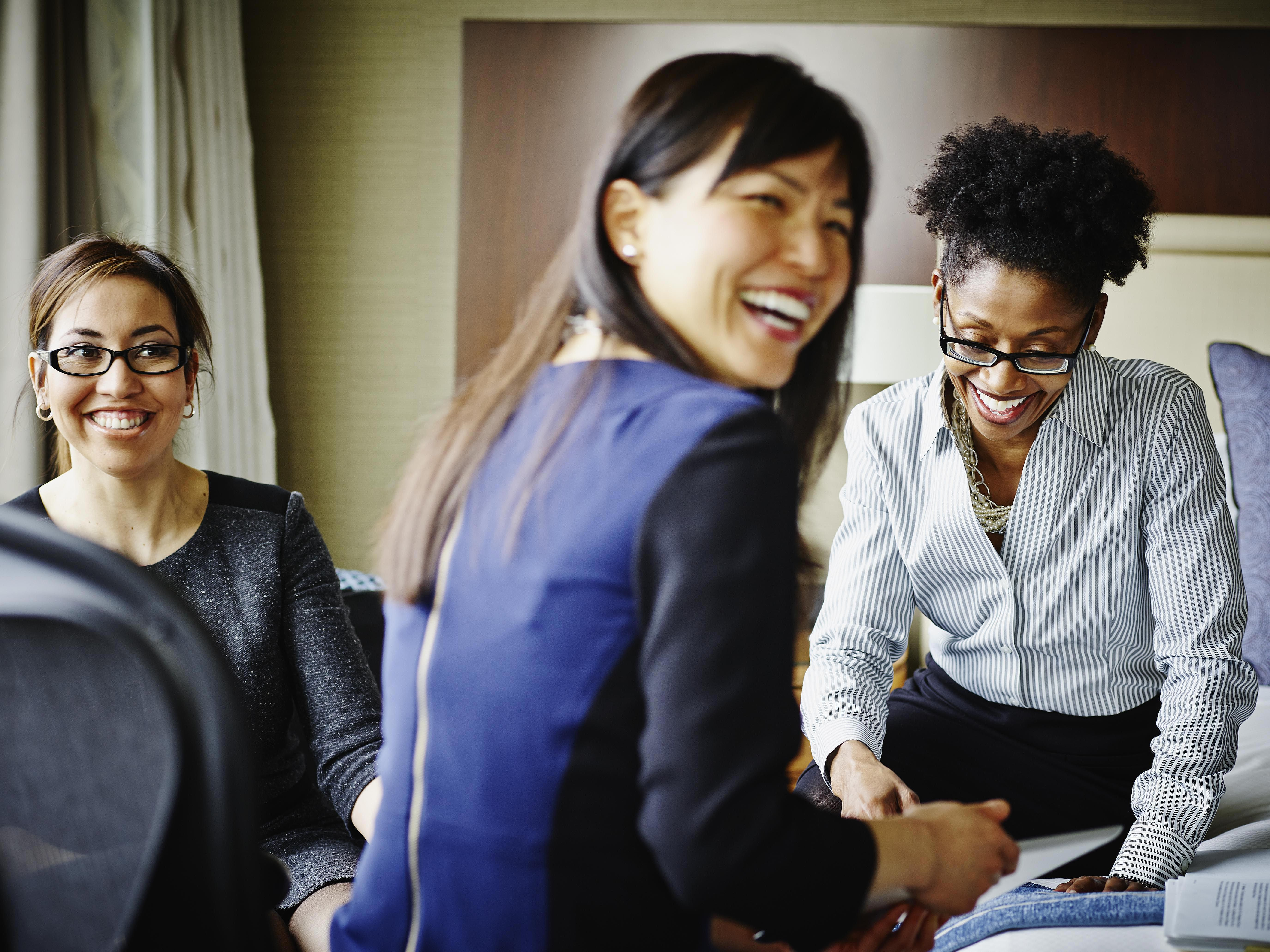 Employees need recognition and appreciation if you want to retain your best employees.