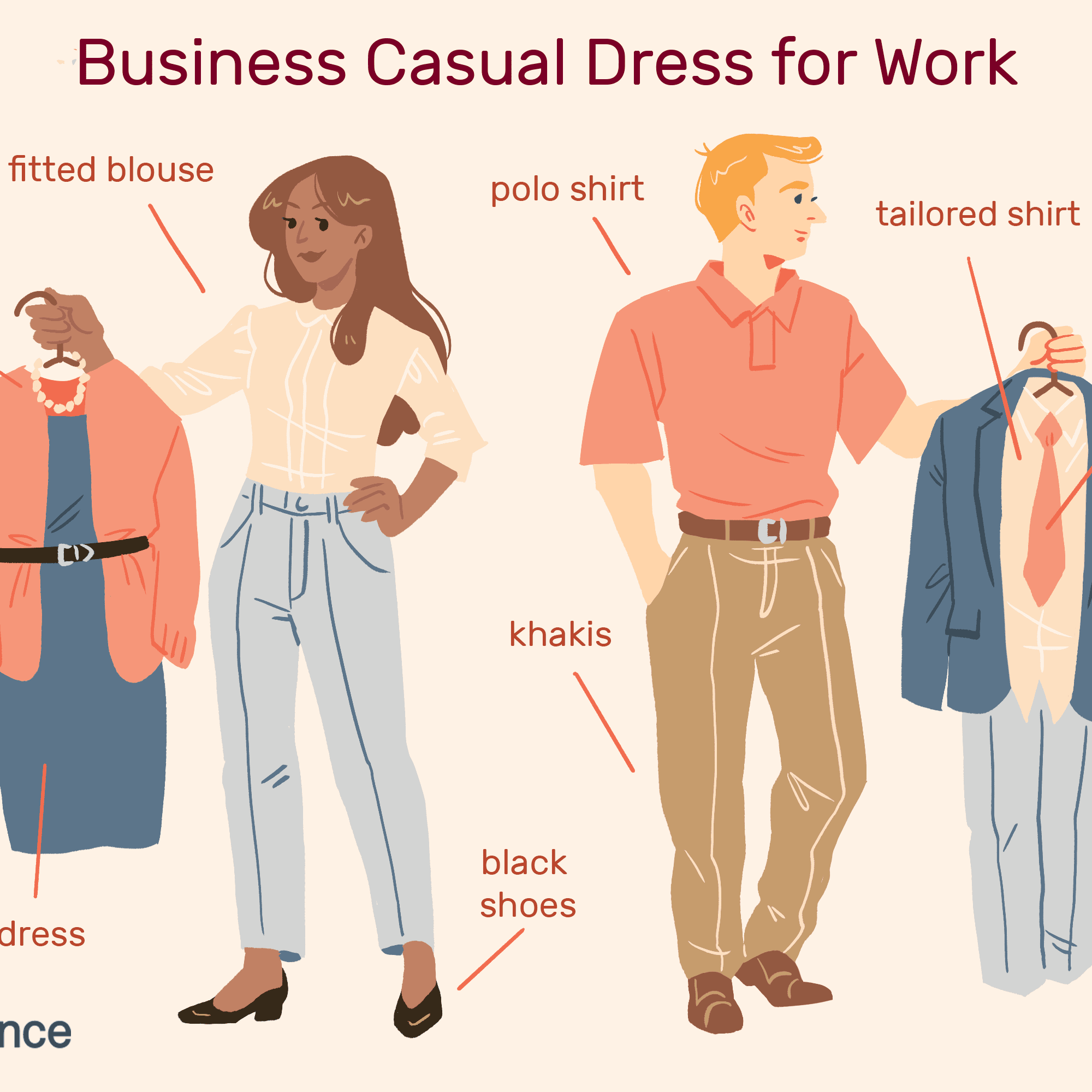 cc324839 Images of Business Casual Dress for the Workplace