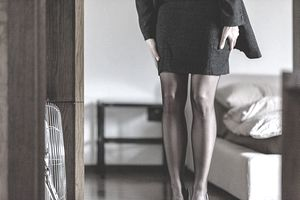 13ae861475829 Should You Wear Pantyhose to Job Interviews or Work?