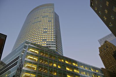 A Look at the Top 10 Wealth Management Firms