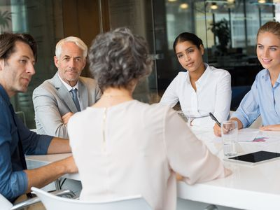 When a meeting agenda is created as a plan for your meetings, they are more likely to be effective meetings that produce results.
