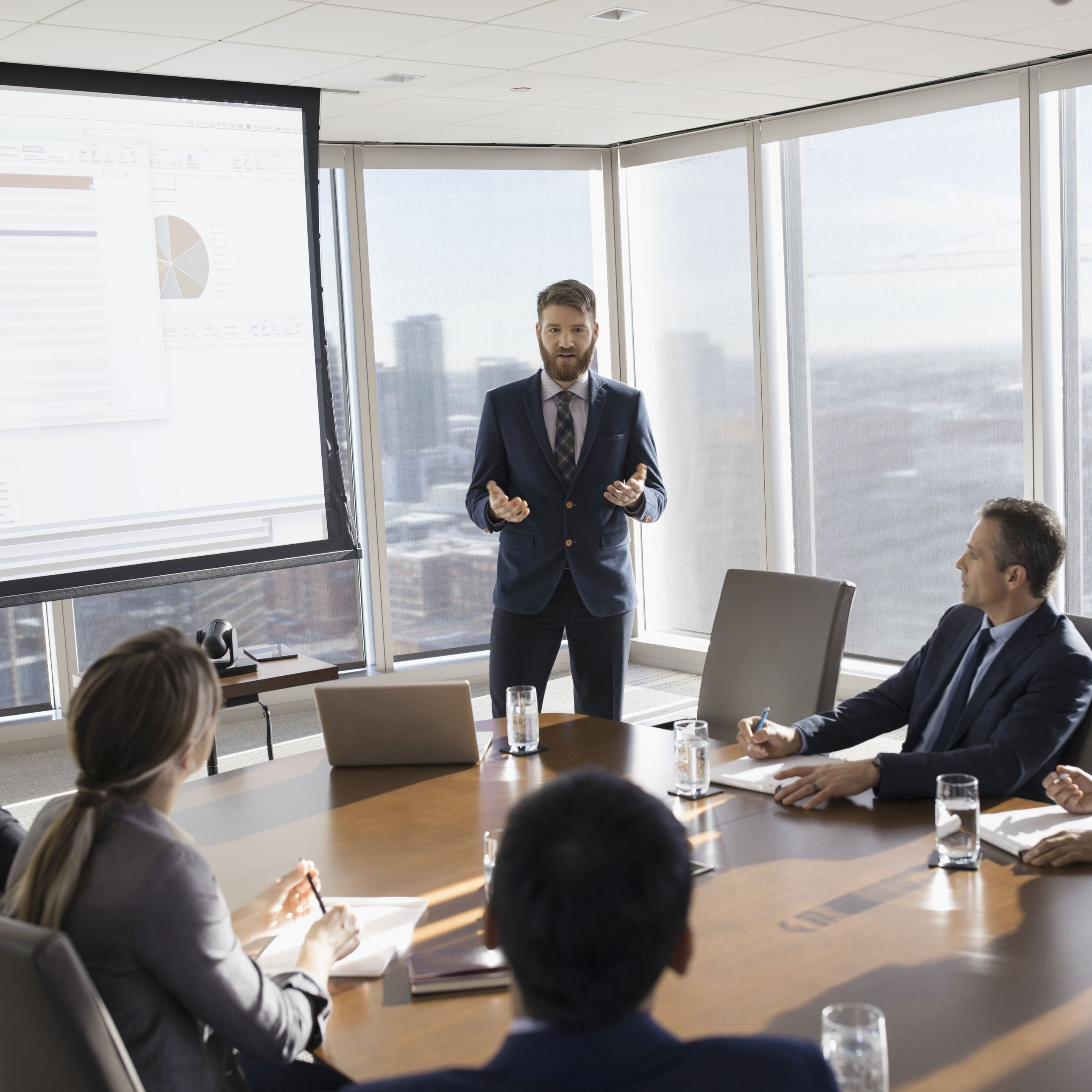 Business Storytelling Skills for Workplace Success